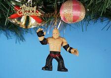 CHRISTBAUMSCHMUCK Weihnachten Xmas Haus Deko WWE Wrestling Jakks Elite Kane