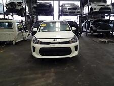 KIA RIO NEW SHAPE  VEHICLE WRECKING PARTS 2017 ## V000324 ##