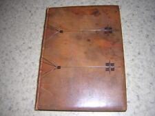 1930.croix de bois / Dorgelès.guerre 14-18.Reliure art déco signée Lemercier