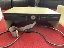 Akhter Computer Group DS80TK Dual Floppy Disk Drive (for Bbc Micro B)