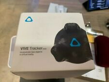 NEW Virtual Reality System Vive Tracker 2018 HTC UPGRADED MODEL