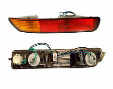 Mitsubishi Pajero/Montero/Shogun 00-03 Tail Rear LEFT Bumper Fog Light Lamp LH