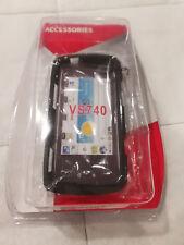 NEW in Box LG VS740 Black Phone Case