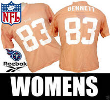L Football Jerseys Regular Size Apparel for Women