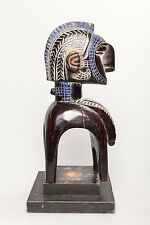Baga Nimba, D'mba headdress, Guinea, Guinea-Bissau, African Tribal Sculpture