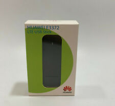 Huawei E3372h-607 LTE Cat4 USB Stick Modem UNLOCKED 4G Band (BRAND NEW)