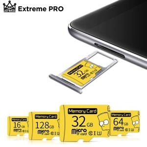 Memory card 256GB 128GB Class10 SD card 64GB 32GB micro sd card 16GB 32GB LOT