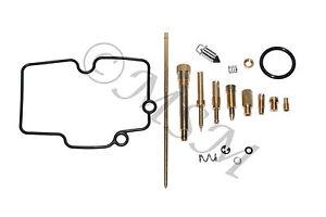 04-09 Yamaha YFZ450 New Shindy K&L Pro Carburetor Rebuild Kit 0101-161
