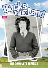 Backs To The Land : Complete Series 3 (DVD)