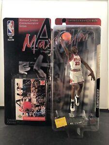 1999 Air Maximum Championship Series Michael Jordan 1991 Champion Action Figure