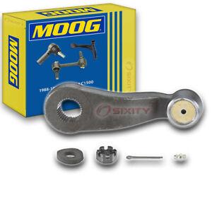 MOOG Steering Pitman Arm for 1988-1999 Chevrolet C1500 Gear  ka
