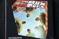 The Box Tops The Letter Neon Rainbow + 14 bonus tracks CD Digipak New + Sealed