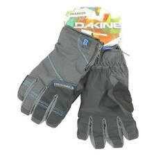Dakine Mens Bronco Gloves Black Stripes S New