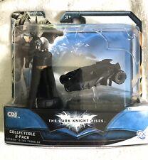 batman the dark night rises collectible 2 pack tumbler and batman