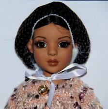 "Cozy Coat Dressy Dress Lizette Ellowyne Wilde Imagination 16"" NRFB 2014"