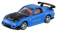 Tomytec Tomica PREMIUM 04 MAZDA RX-7 FD3S RE AMEMIYA Specification New Japan