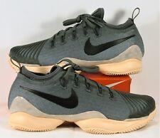 Nike Air Zoom Ultra React HC Tennis Shoes Women Sz 6 Men Sz 4.5 NEW 859718 001