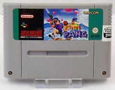 Super Nintendo SNES Spiel - Super Pang