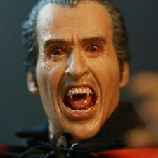 Christopher Lee 1/6 Star Ace Toys SA0042 Count Dracula Action Figure Collection