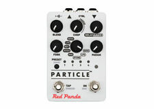 Red Panda Particle 2 Granular Delay/Pitch Shifter - FREE 2 DAY SHIP