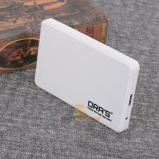 "USB 3.0 SATA 2.5"" Inch Hard Drive External Enclosure HDD HD Disk Case Box 5 Gbps"