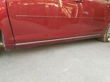 08-12 Chevrolet Malibu OEM Red 301N Driver Side Skirt Rocker Panel 25968607