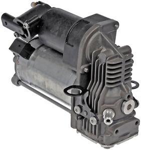 Air Compressor, Active Suspension - Dorman# 949-911 Fits 06-11 Mercedes ML350