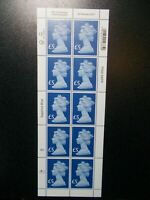 10 x GB 2017  Machin £5 Definitive Queens 65th Accession~Unmounted Mint~Stamp~UK