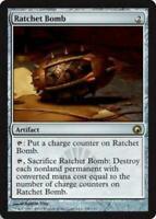 MtG x1 Ratchet Bomb Scars of Mirrodin - Magic the Gathering - TCG