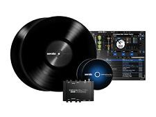 DENON DJ DS1 scheda interfaccia audio midi usb VINILI e CD SERATO TIMECODE