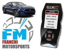 SCT X4 #7015 Tuner Programmer for all 1999 - 2018 Ford Mustang GT and V6