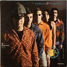 Jim KWESKIN & The Jug Band DEEP GROOVE 1966 LP