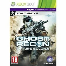 Tom Clancy's Ghost Recon: Future Soldier (Xbox 360).