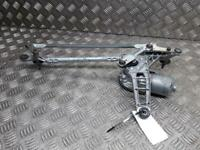 Audi A4 2015 On Wiper Motor and Mechanism Front 8W2955023A OEM