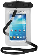 Handy Hülle Wasserdicht Case Cover SAMSUNG S3 S4 S5 S6 S7 S8 + EDGE MINI ACTIVE