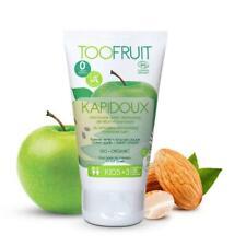 Kapidoux baume après-shampooing enfant Toofruit bio naturels, 100% français