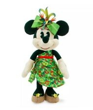 NEW IN HAND Disney Parks The Main Attraction Minnie Mouse TIKI ROOM PLUSH