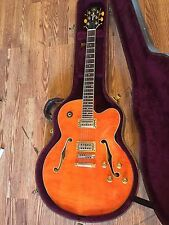 Yamaha AES1500  hollow body electric guitar