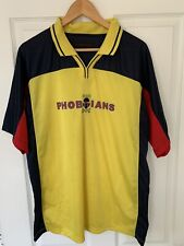 2005/2006 Accra Hearts of Oak Fc home football shirt rare vintage Ghana