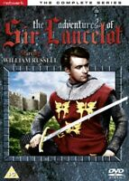 Neuf The Adventures Of Sir Lancelot The Complet Série DVD
