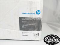 New Toner Lexmark HP C950X2KG X950X2KG schwarz X950 X950DE X952 X952DE