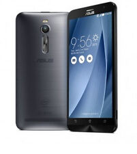 ASUS ZenFone 2 Unlocked 5.5'' 1080P Display ZE551ML16GB - Glacier Gray