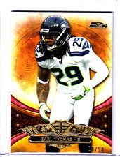 2013 Topps Triple Threads Earl Thomas Seattle Seahawks Ruby Parallel /50