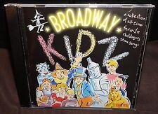 Broadway Kidz (CD, 1996)