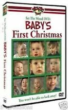 Baby's First Christmas (DVD, 2006)