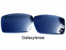 Galaxy Replacement Lenses For Oakley Gascan Sunglasses Black Polarized 100%UVAB