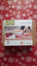 Infantino Fresh Squeezed Steam And Smush Baby Food Maker (Brand New)