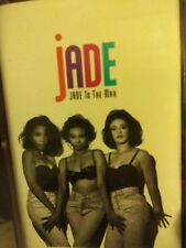 Jade to the Max by Jade (Cassette, Nov-1992, Giant (USA))