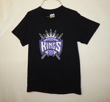 520210fc6 DeMarcus Cousins Sacramento Kings NBA Basketball T Shirt Size YOUTH SMALL