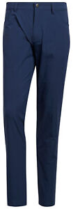 adidas Go-To Five Pocket Golf Pants Men's 2021 New - Choose Color & Size!